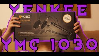 YENKEE YMC 1030 UNBOXING | RECENZIA | Areaf