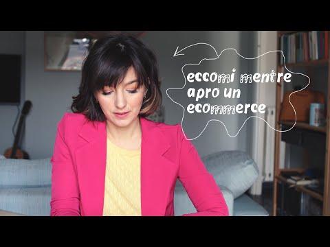 Vendere online - Come aprire un ecommerce da zero