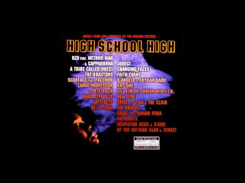 High School High [ FULL Movie Soundtrack ] {1996} --((HQ))--