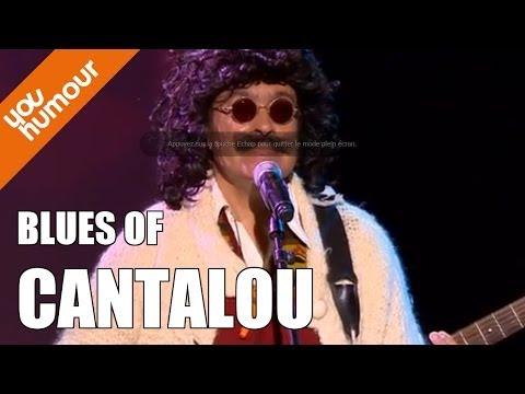Blues of JOSEPH CANTALOU