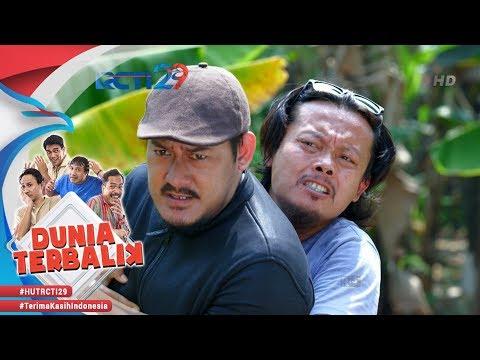 DUNIA TERBALIK - Kang Tatang Berhasil Menangkap Kang Mulyadi [12 Agustus 2018] thumbnail