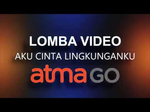 Penutupan Lomba Video AtmaGo