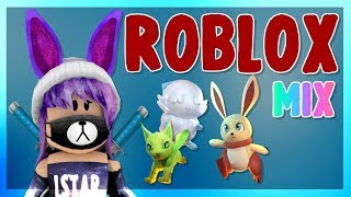 Roblox Mix #261 - Jailbreak, Loomian Legacy and more! | LOOMIAN LEGACY IS OUT!!