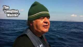 Fishing Trip Kythnos