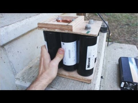 12v Boostpack Replaces Auto Battery Works Great Free