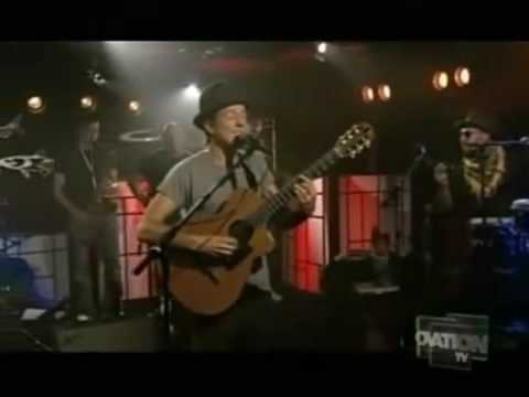 Jason Mraz - Live High [Live  2008]