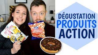 DÉGUSTATION 100% ACTION | La Vie En Rousse