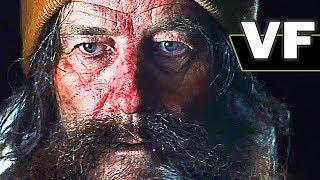 WAKEFIELD Bande Annonce VF ✩ Bryan Cranston, Jennifer Garner (Film 2017)