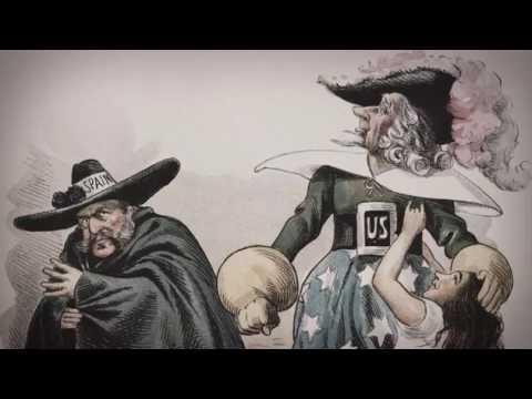 PR Spanish American War PBS
