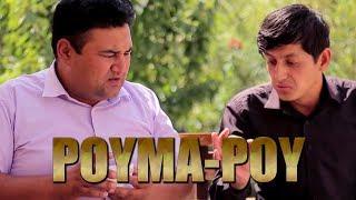 Poyma-poy 10-soni | Пойма-пой 10-сони (hajviy ko'rsatuv)