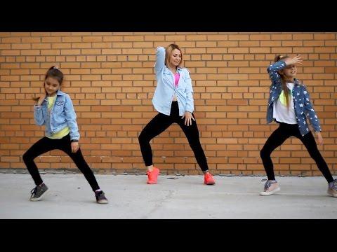 Ricky Martin ft  Maluma  Vente Paca, choreo  Valeriya Steph