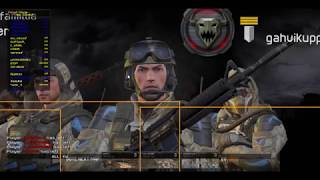 Warface Finallshow cheat/hack (for EU/NA)   9/April/2018 by SerbX [Undetected]