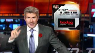 Risky Business Jay Onrait without Chris Schultz