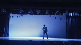 Michael Jackson imitation - Smooth Criminal by Yash Jakhmola