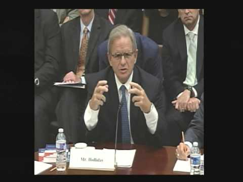 Hearing: The Role of Research Universities in Securing America's Future Prosperity