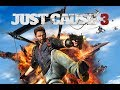 Just Cause 3 Playtrough with MisheQ | Part 1