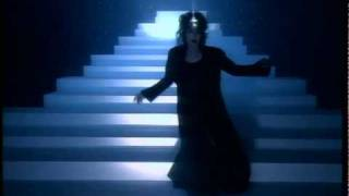 Kate Bush - Rubberband Girl - US Version - Official Music Video