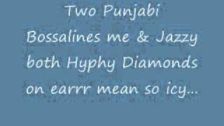 Jazzy B - Rambo Lyrics