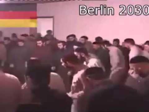 Disco Berlin 2030