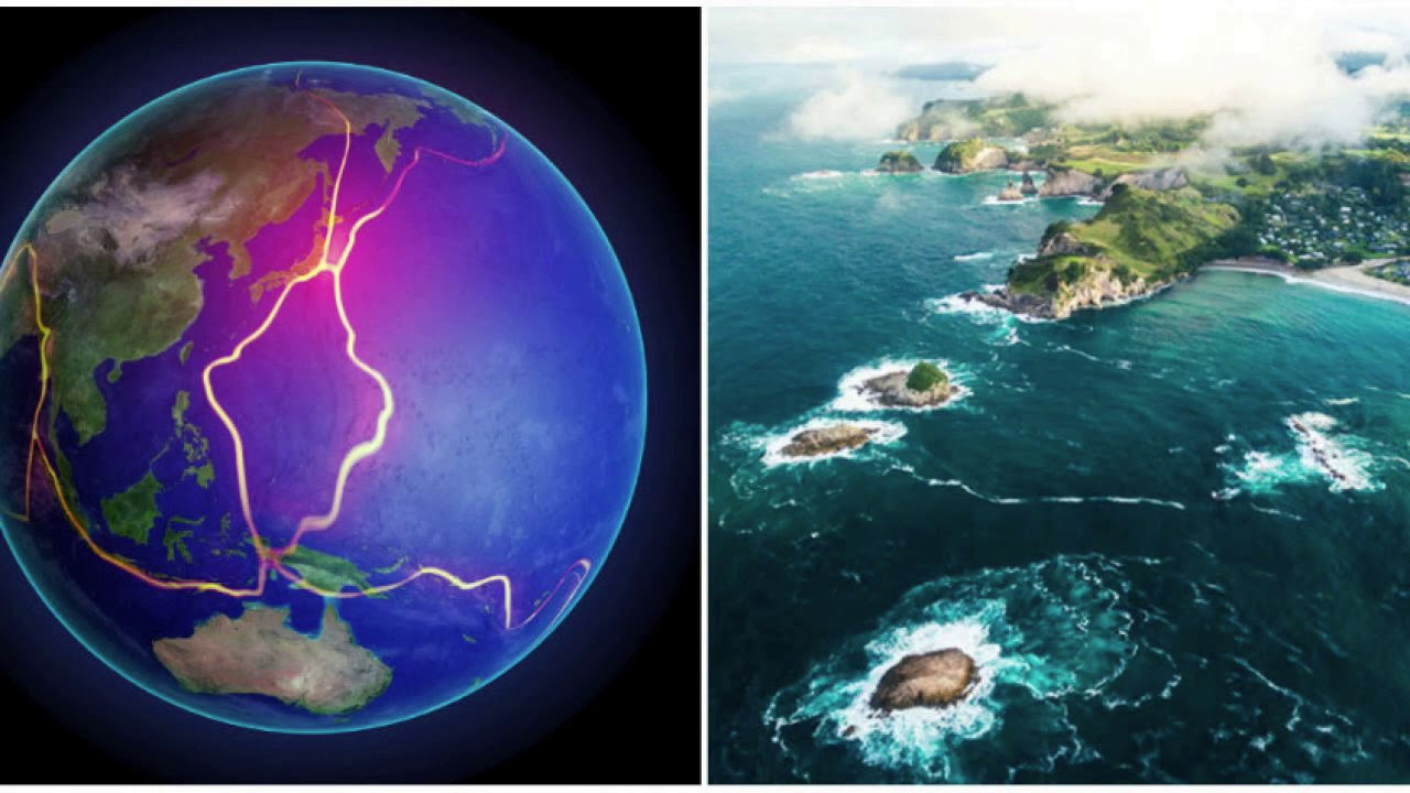 Pamantul Mai Are Un Continent; Unde A Fost Descoperit Al Optulea Continent