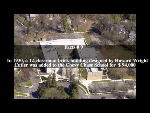 Chevy Chase Elementary School Top # 14 Facts