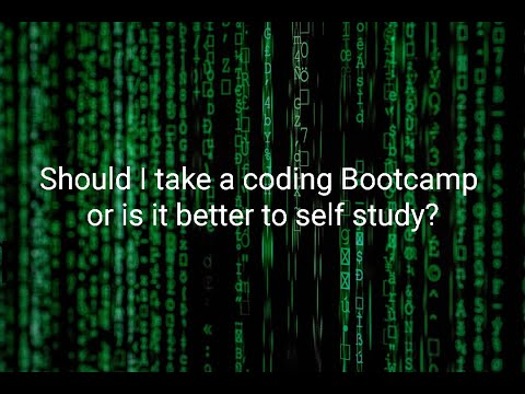 should-i-take-a-coding-bootcamp-or-is-it-better-to-self-study?