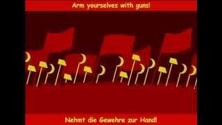 Socialist World Republic - Sozialistische Weltrepublik