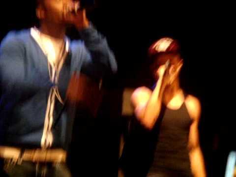 New Boyz feat Ray JTie Me Down Performance