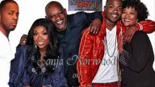 Sonja Norwood Talks About A Family Business & Moesha DVD