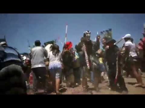 1 GIANT LEAP: Universal Musical Documentary with Dir. Duncan Bridgeman
