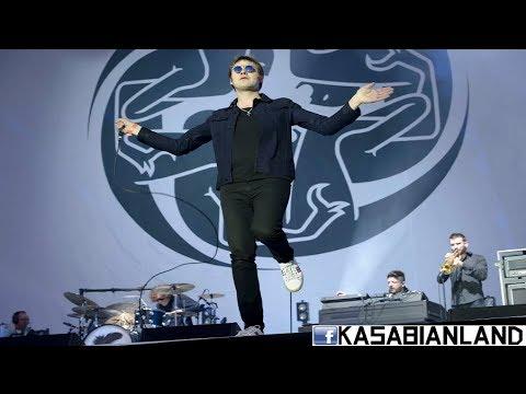 Kasabian - Live at Hard Rock Calling 2013 (London, England) Full Concert Audio