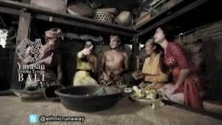 Teruni Ita (Wakil 1 Teruni Bali 2014) di Ethnic Runaway Trans TV