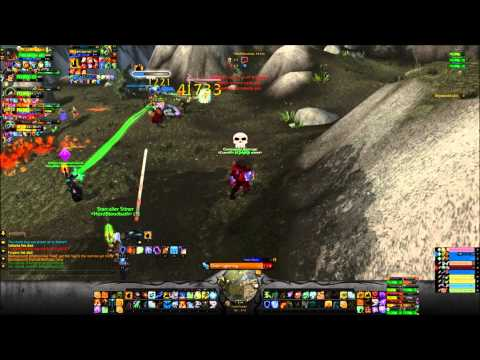WoW 4.3.4 elemental shaman pvp arena/bg