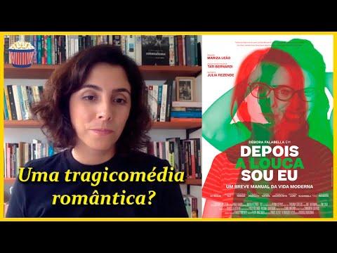 [Exclusivo] Entrevista com Julia Rezende - diretora de 'Depois a Louca Sou Eu'