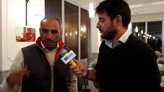Calcio, Albissola. Ecco mister Bellucci, la prima intervista del nuovo tecnico ceramista