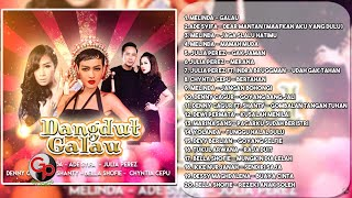 Video Dangdut Galau [Full Album] download MP3, 3GP, MP4, WEBM, AVI, FLV Desember 2017