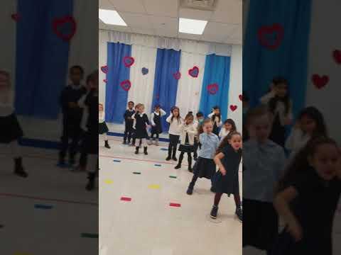 Hebrew Language Academy Charter School Concerts part 5