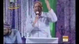 Zameen Maili Nahin Hoti- Shab-e-Qadr