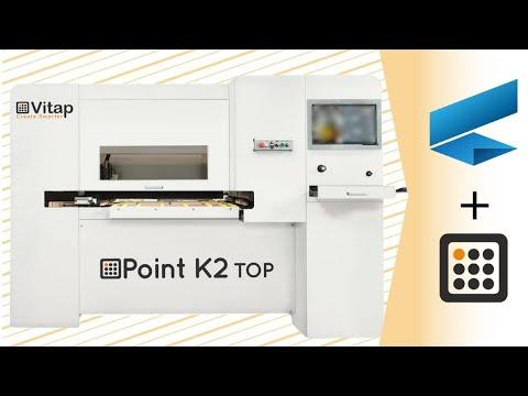 Corpus + Vitap Point K2 TOP