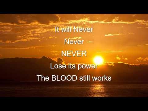 Malcom Williams -  The blood still works
