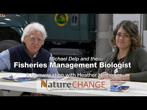 The Fisheries Management Biologist