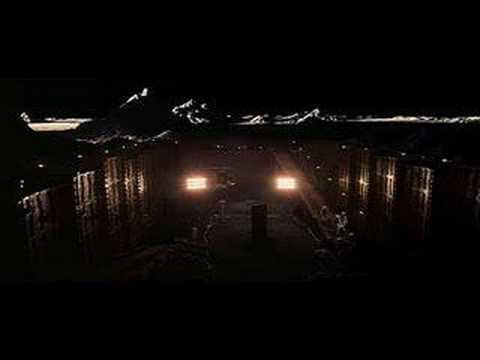 """2001: A Space Odyssey """"Star Gate"""" sequencede YouTube · Durée:  9 minutes 39 secondes · 961.000+ vues · Ajouté le 21.09.2009 · Ajouté par ziggyvs"""