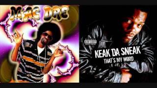 Feelin' Myself [Brown-MiCS] feat. Mac Dre & Keak Da Sneak