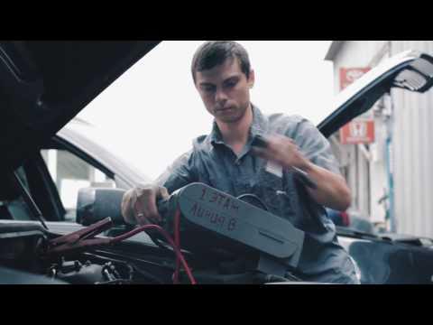 Как открыть свой автосервис и раскрутить его