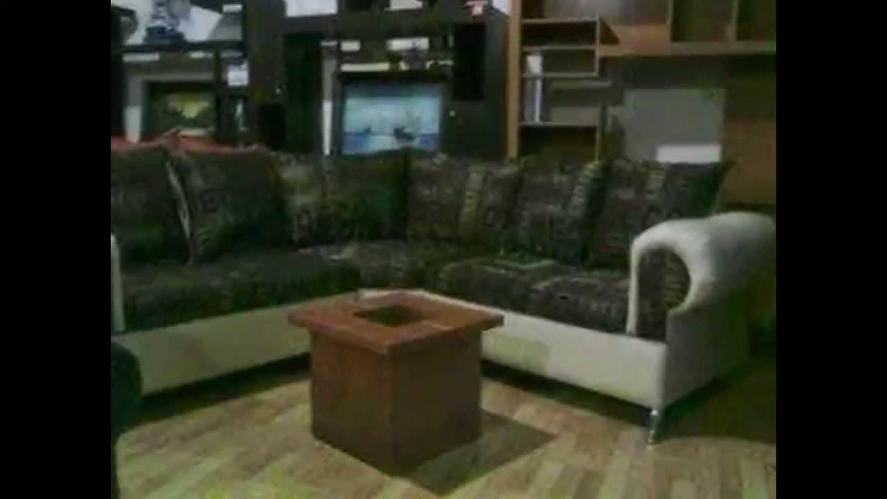 Muebles en Puebla - S. Marcos Muebleria - YouTube