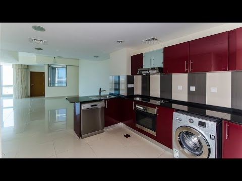 Dubai Marina, Ocean Heights - 2 Bedrooms Apartment