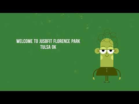 JusBFit Florence Park Tulsa OK - Fitness Equipment Wholesaler