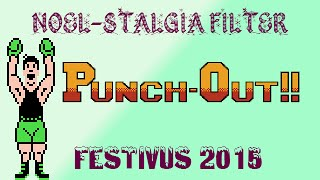 Mike Tyson's Punch Out!! - Don't Cry, Mac - No Nostalgia Filter Boxing Day Special