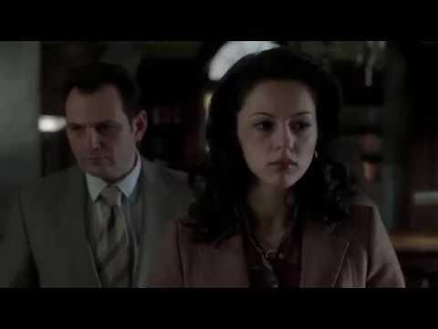 The Americans 2x13  Nina's goodbye