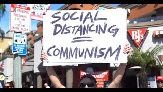 民主党要搞有美国特色的社会主义?反对的三股力量;白人至上主义在美国从未消失;这几位总统被称为共产主义者 | 美国大选观察(23)